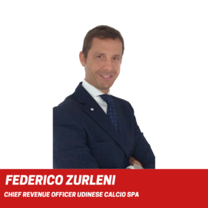 Federico zurleni udinese