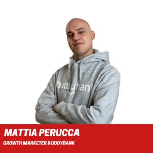MATTIA PERUCCA